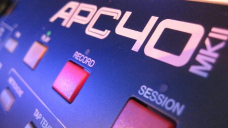 AKAI APC40 MKII Category