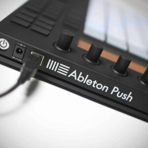 Ableton Push One
