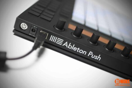 Ableton Push 1 Category