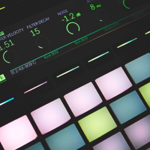 Ableton Push TWO