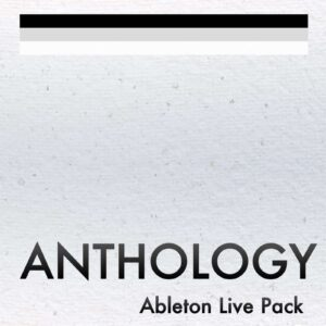 ADM Anthology by Brian Funk