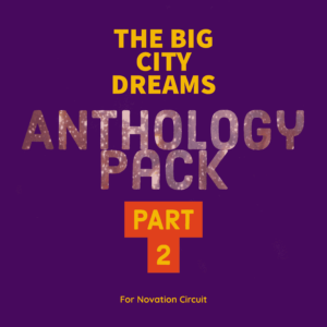 Anthology Pack Part TWO