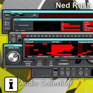 Audio Collection MaxforLive Audio Devices
