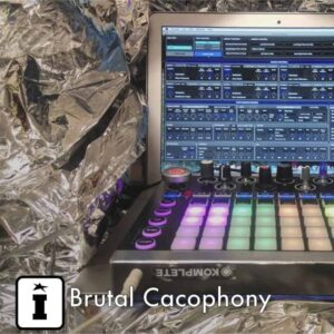 Brutal Cacophony Novation Circuit Pack