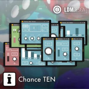 Chance Ten MaxforLive Device