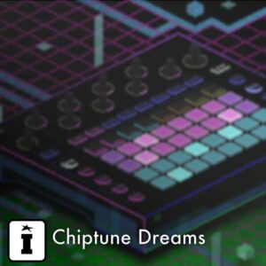 Chiptune Dreams Novation Circuit Pack
