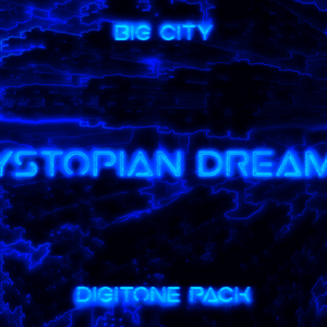 Dystopian Dream by Yves Big City for the Electron Digitone