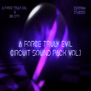 A Force Truly Evil Volume One
