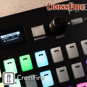 CrossFire Product Thumbnail