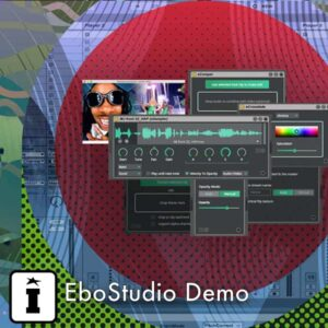 Ebosuite Demo MaxforLive Video Devices