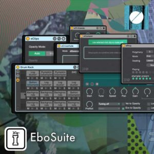 Ebosuite MaxforLive Video Devices