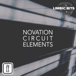 Novation Circuit Elements Sound Bank