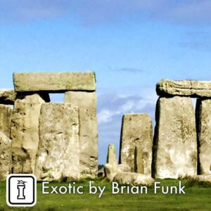 Exotic by Brian Funk Ableton Live Pack