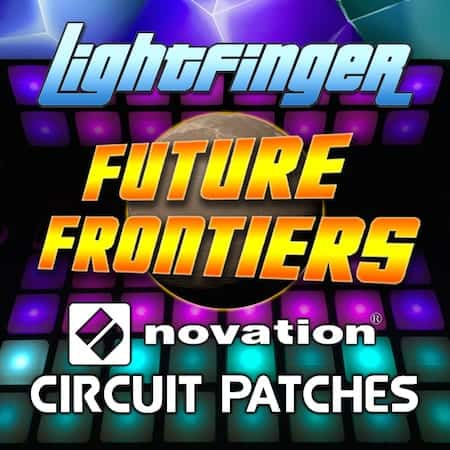 Future Frontiers Novation Circuit Pack
