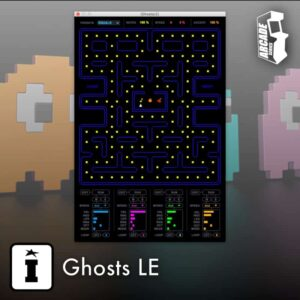 Ghosts LE MaxforLive Sequencer