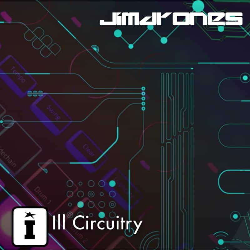 Ill Circuitry Free Novation Circuit Pack
