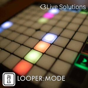LOOPERMODE LaunchPad Edition