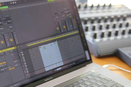 MaxforLive Control Devices