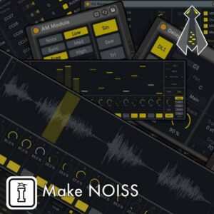 Make NOISS Bundle by NOISS COKO