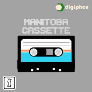 Manitoba Cassette Novation Circuit Pack by Digiphex Electronics