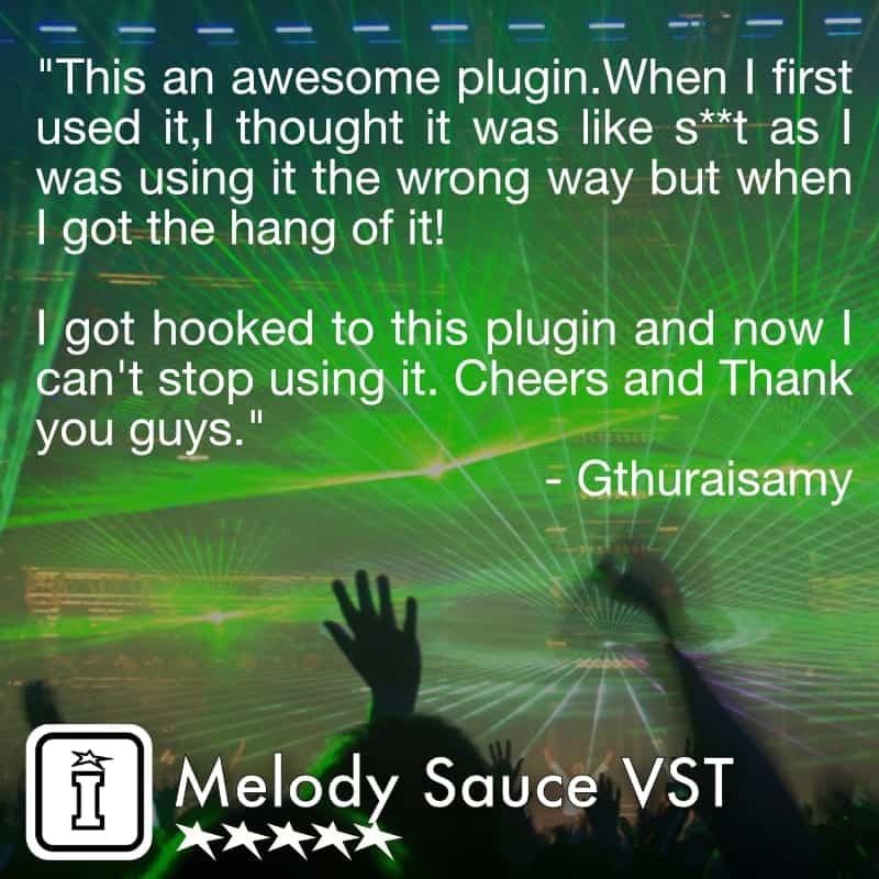 Melody-Sauce-VST-Gthuraisamy-Review-Thumbnail