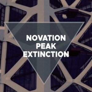 Novation Peak Sound Pack by Limbic Bits