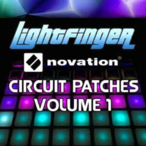 Volume ONE Novation Circuit Pack