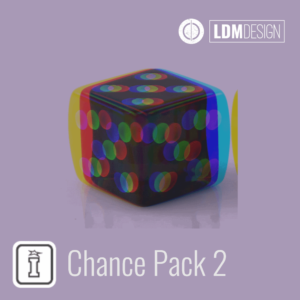 Chance Ten Part TWO MaxforLive Devices by LDM Designs