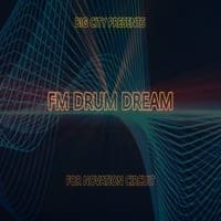 FM Drum Dream Novation Circuit Pack by Yves Big City Dream